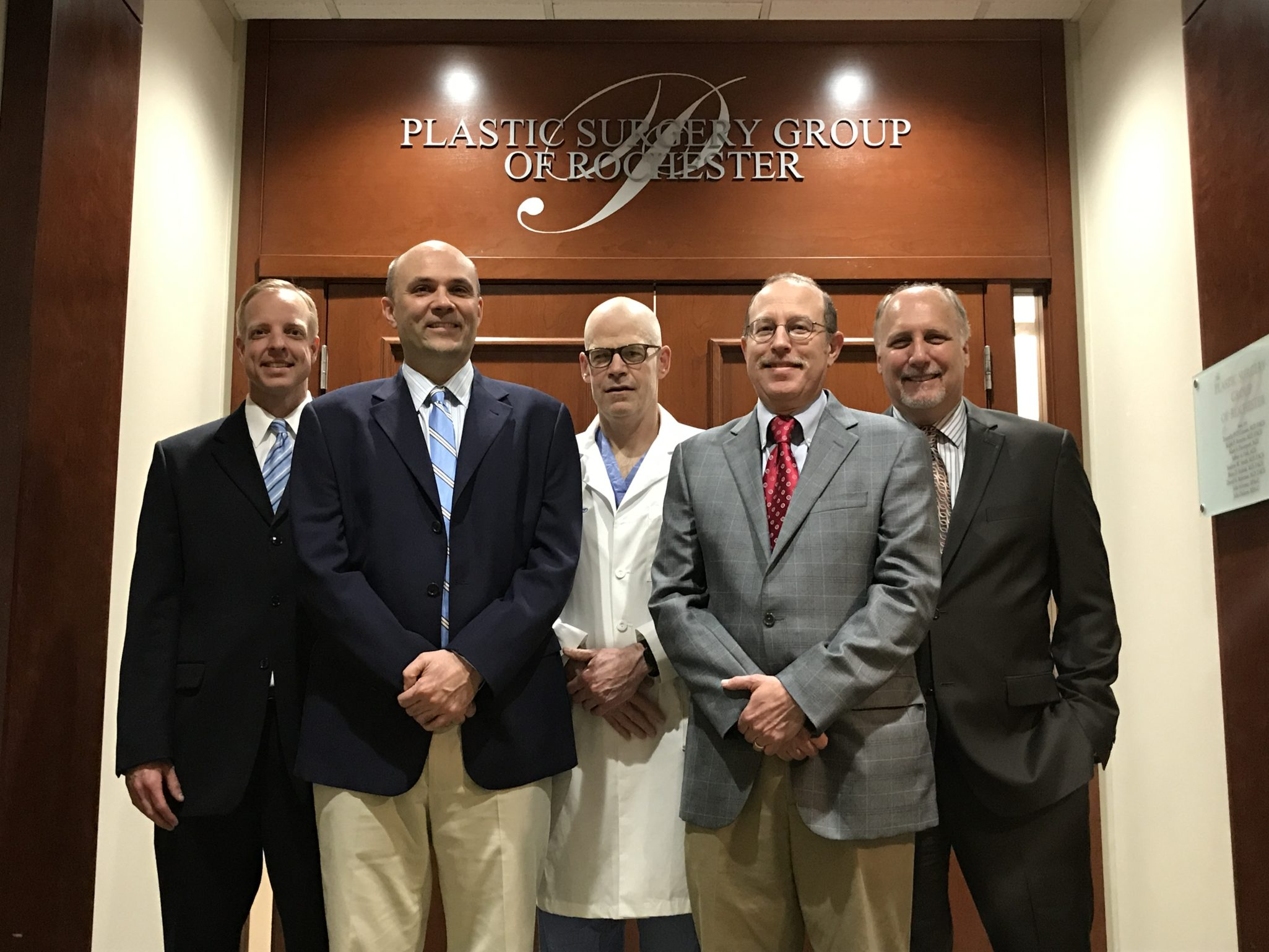 The Plastic Surgery Group of Rochester